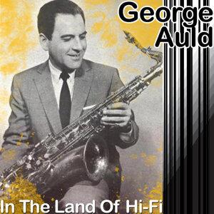 George Auld 歌手頭像