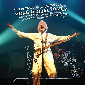 Gong Global Family