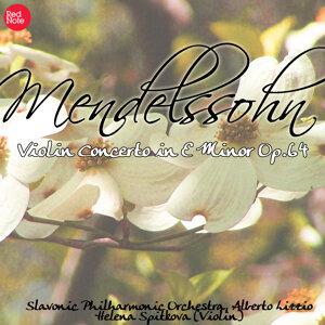 Slovak Philharmonic Orchestra & Alberto Lizzio 歌手頭像
