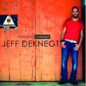 Jeff DeKnegt 歌手頭像