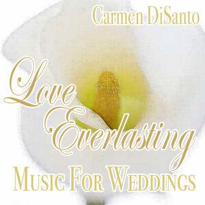 Carmen DiSanto 歌手頭像