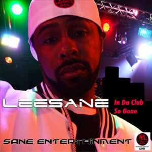 Leesane/Sane Entertainment 歌手頭像
