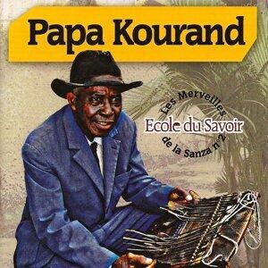 Papa Kourand 歌手頭像