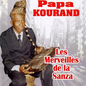 Papa Kourand