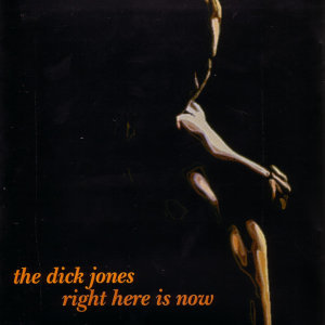 The Dick Jones 歌手頭像