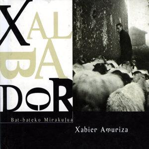 Xabier Amuriza 歌手頭像
