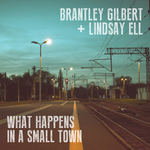 Brantley Gilbert, Lindsay Ell Artist photo