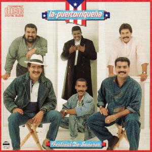 La Puertorriqueña 歌手頭像