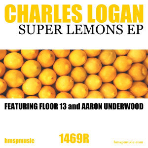 Charles Logan 歌手頭像
