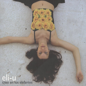 Eli-U 歌手頭像