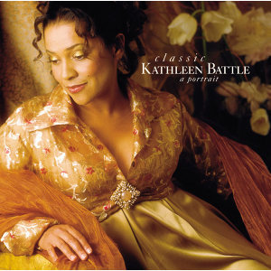 Kathleen Battle 歌手頭像