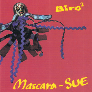 Mascara Sue 歌手頭像