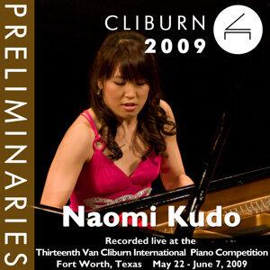 Naomi Kudo 歌手頭像