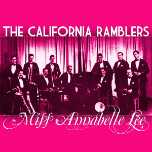 The California Ramblers 歌手頭像