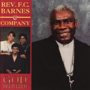 Reverend F.C. Barnes & Company 歌手頭像