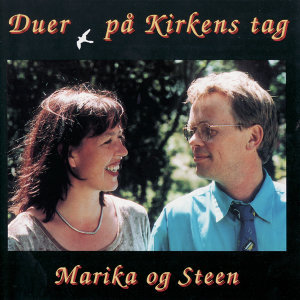 Marika og Steen