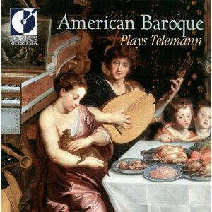 American Baroque 歌手頭像