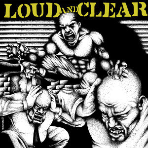 Loud and Clear 歌手頭像