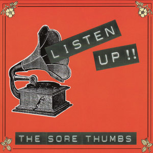 The Sore Thumbs 歌手頭像