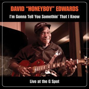 "David ""Honeyboy"" Edwards 歌手頭像"