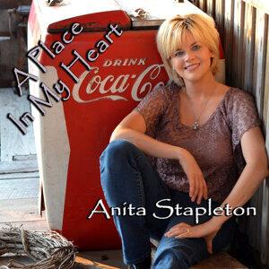 Anita Stapleton 歌手頭像