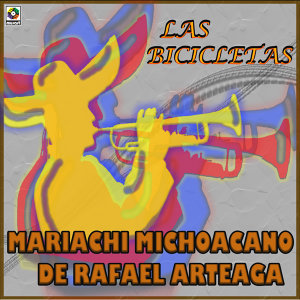 Mariachi Michoacano De Rafael Arteaga