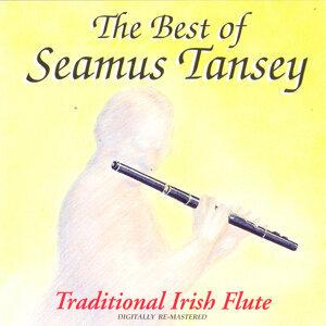 Seamus Tansey