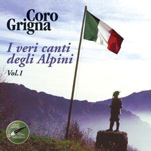 Coro Grigna 歌手頭像