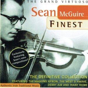 Sean McGuire 歌手頭像