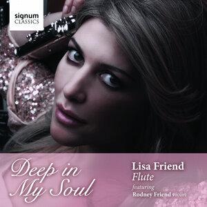 Lisa Friend 歌手頭像