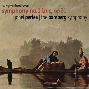 The Bamberg Symphony 歌手頭像