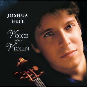 Joshua Bell (約夏貝爾)