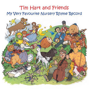 Tim Hart and Friends 歌手頭像
