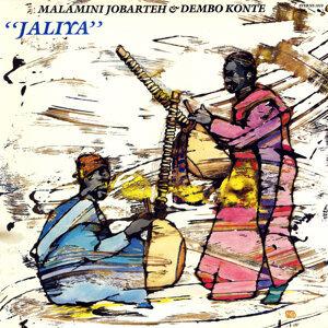 Malamini Jobarteh 歌手頭像
