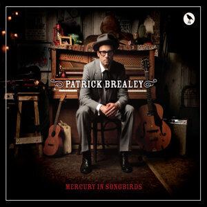 Patrick Brealey
