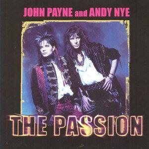 John Payne & Andy Nye 歌手頭像
