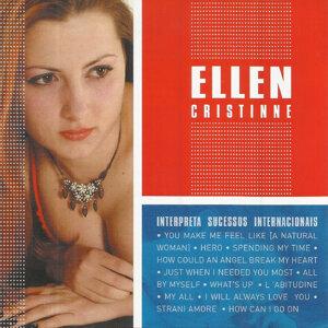 Ellen Cristinne 歌手頭像