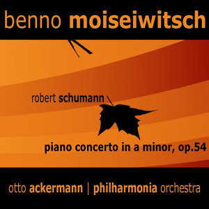 Benno Moisiwitsch 歌手頭像