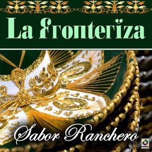 La Fronteriza 歌手頭像