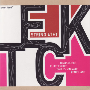 T.E.C.K. String Quartet
