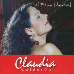 Claudia Calderón 歌手頭像
