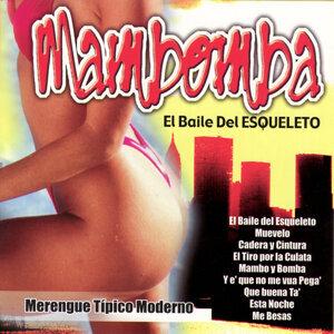 Mambomba 歌手頭像