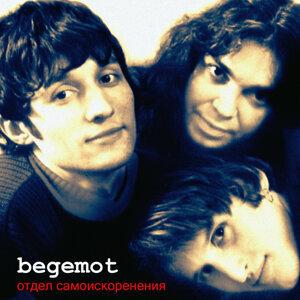 Бегемот (Begemot) 歌手頭像
