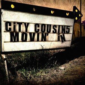 City Cousins 歌手頭像
