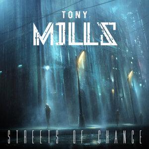 Tony Mills 歌手頭像