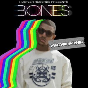 Bones (HR) Jones 歌手頭像