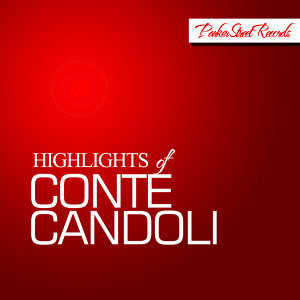 Conte Candoli 歌手頭像