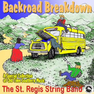 The St. Regis String Band 歌手頭像