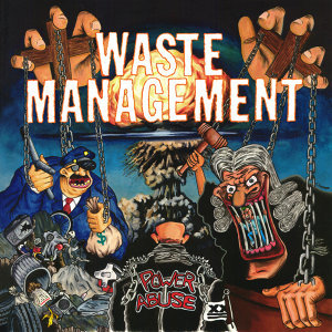 Waste Management 歌手頭像