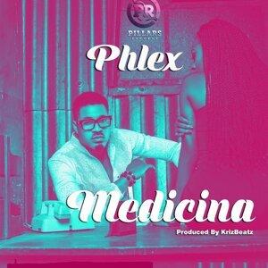 Phlex 歌手頭像